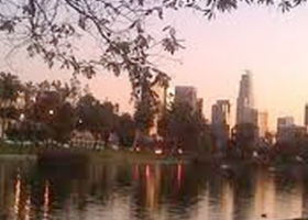 Echo Park, California sold by Dale Rowse